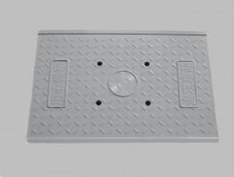 河南打孔型電纜溝蓋板