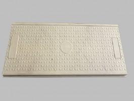 扣槽型電纜溝蓋板